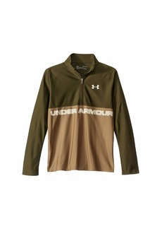Under Armour Tech 1/2 Zip (Big Kids)