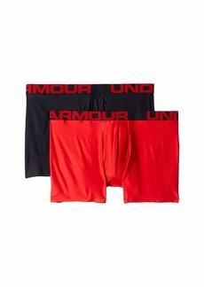 Under Armour Tech 6'' Boxerjock® 2-Pack