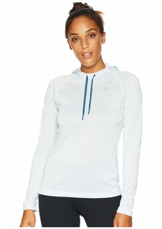 Under Armour Tech Long Sleeve Twist Hoodie