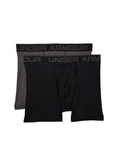 "Under Armour Tech Mesh 6"" 2-Pack"