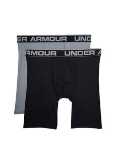 "Under Armour Tech Mesh 9"" 2-Pack"