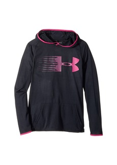 Under Armour Threadborne Hoodie (Big Kids)