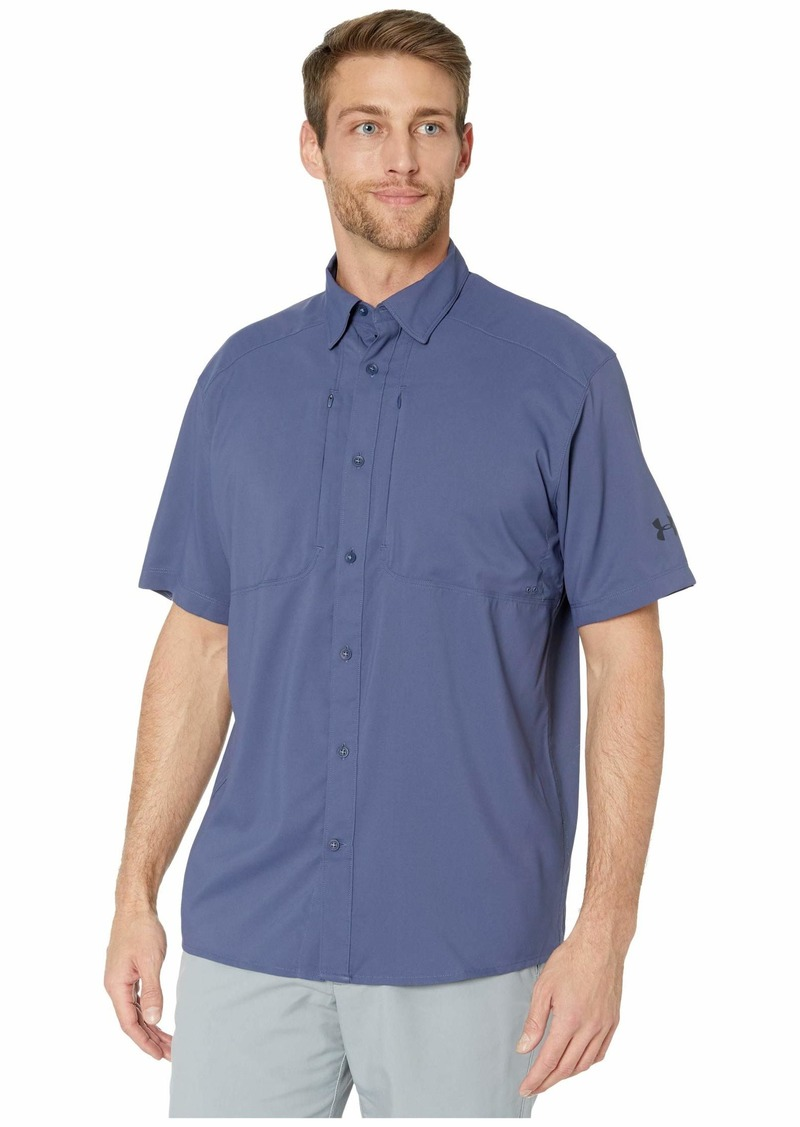 Under Armour Tide Chaser 2.0 Short Sleeve