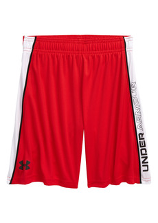 Toddler Boy's Under Armour Kids' Lead Athletic Shorts