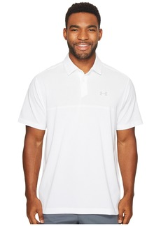 Under Armour Tour Jacquard Polo