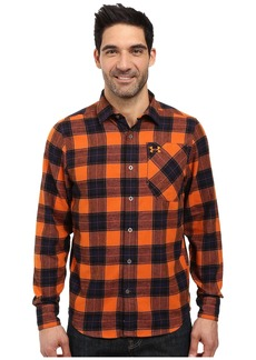 Under Armour UA Borderland Flannel