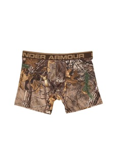 Under Armour UA Camo Boxer Jock 2.0 - 6in