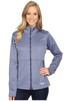 Under Armour UA CGI Softershell Jacket