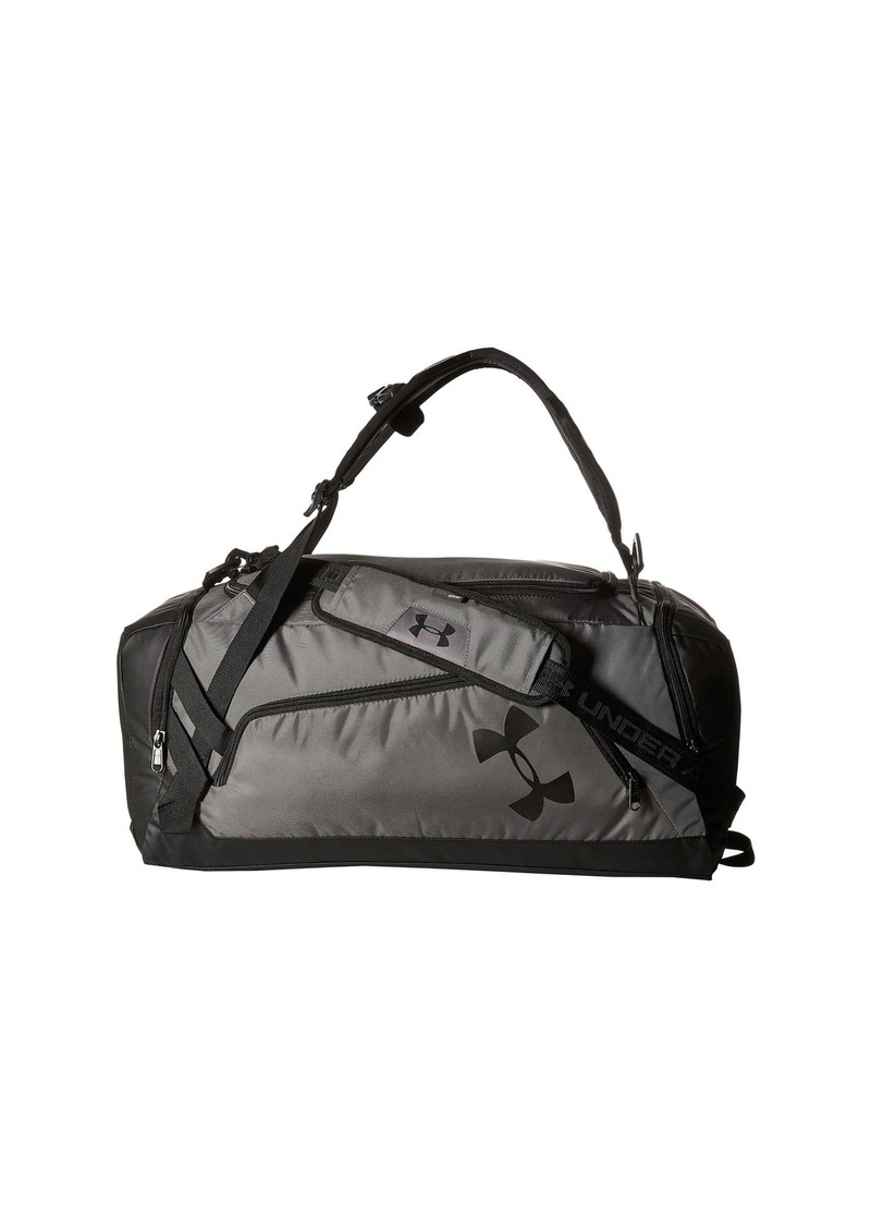 5cf579a60f11 Under Armour UA Contain Duo Backpack Duffel
