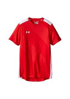 660025b781a Under Armour UA Baseline Shooting Shirt (Big Kids)