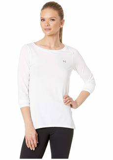 Under Armour UA HeatGear® Armour Long Sleeve