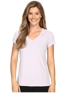 Under Armour UA HeatGear® Armour Mesh V-Neck