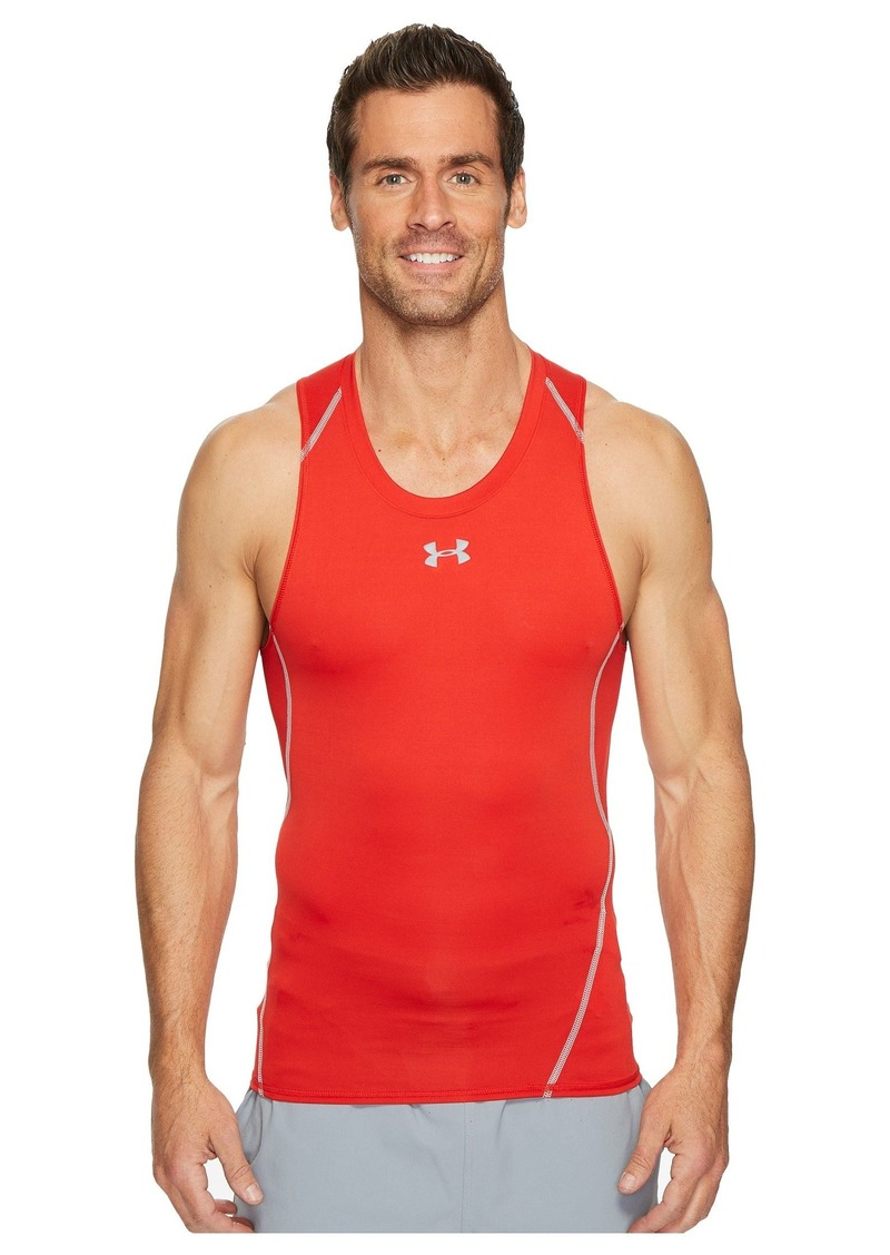 a504ccb2f Under Armour UA Heatgear® Armour Printed Compression Tank Top