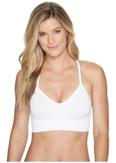Under Armour UA HeatGear® Armour Seamless Bra w/ Cups