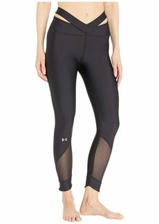 Under Armour UA HeatGear® Fashion Ankle Crop