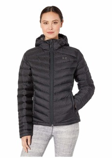 Under Armour UA Iso Down Hooded Sweater