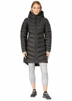 Under Armour UA Iso Down Sweater Parka