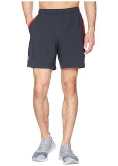 Under Armour UA Launch Stretch Woven 2-in-1 Shorts