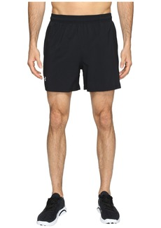 """Under Armour UA Launch Stretch Woven 5"""" Shorts"""