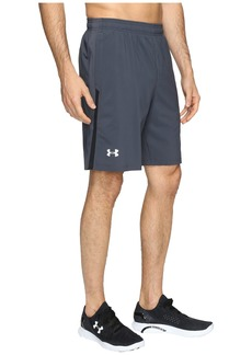 "Under Armour UA Launch Stretch Woven 9"" Shorts"