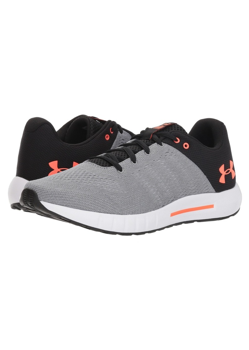 brand new 2d342 0a5a0 UA Micro G Pursuit. Under Armour