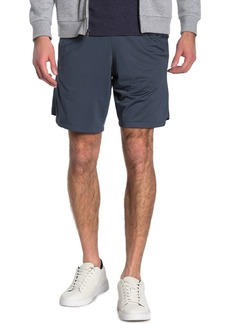 Under Armour UA MK-1 Emboss Shorts
