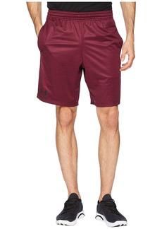 Under Armour UA MK-1 Twist Shorts