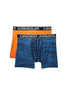 "Under Armour UA Original Series 6"" Printed Boxerjock® 2-Pack"