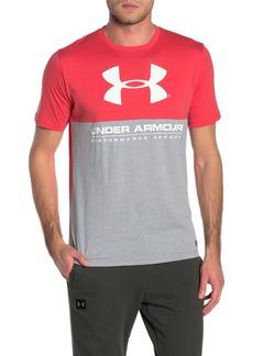 Under Armour UA Performance Apparel Short Sleeve T-Shirt