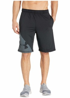 Under Armour UA Raid Graphic Shorts