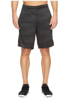 Under Armour UA Raid Jacquard Shorts