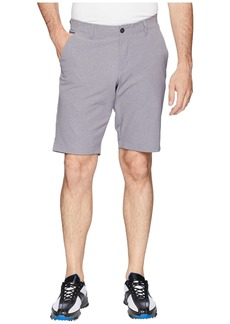 Under Armour UA Showdown Vented Taper Shorts