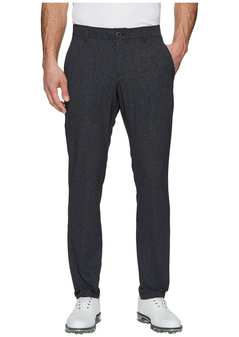 Under Armour UA Showdown Vented Tapered Pants