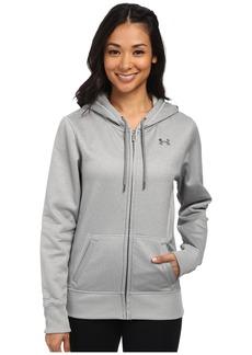 Under Armour UA Storm Armour® Fleece Full-Zip Hoodie