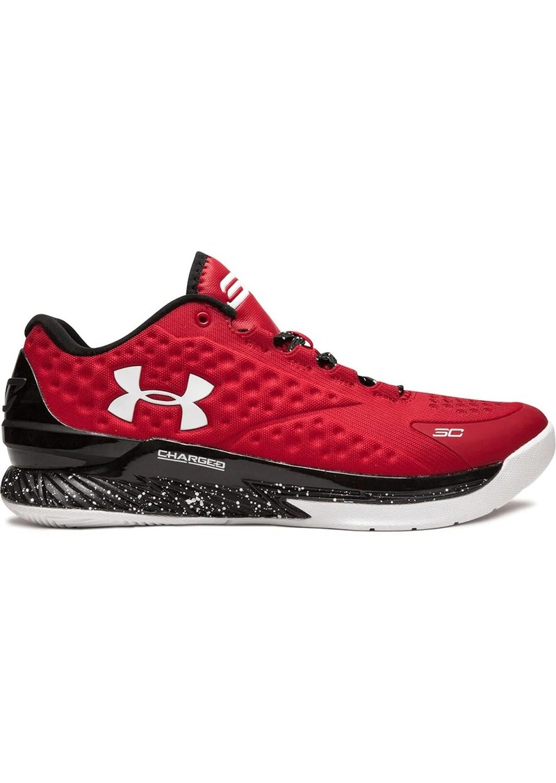Under Armour UA Team Curry 1 Low sneakers