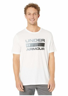 Under Armour UA Team Issue Wordmark Short Sleeve