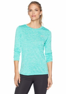 Under Armour UA Tech Twist Crew Long Sleeve Shirt