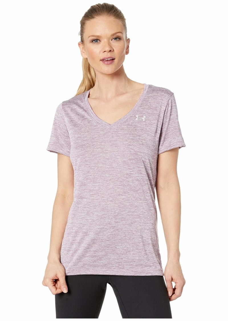 Under Armour UA Tech™ Twist V-Neck