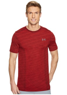 Under Armour UA Threadborne Knit Short Sleeve