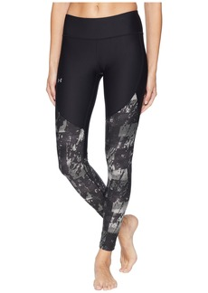 Under Armour UA Vanish Printed Leggings