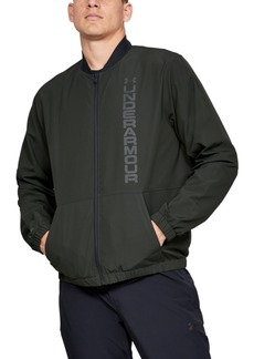 Under Armour Under Amour Men's Unstoppable Storm Bomber Jacket