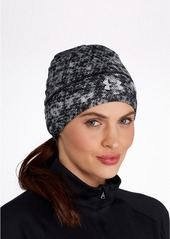 Under Armour + ColdGear® Infrared Layered Up Beanie Hat