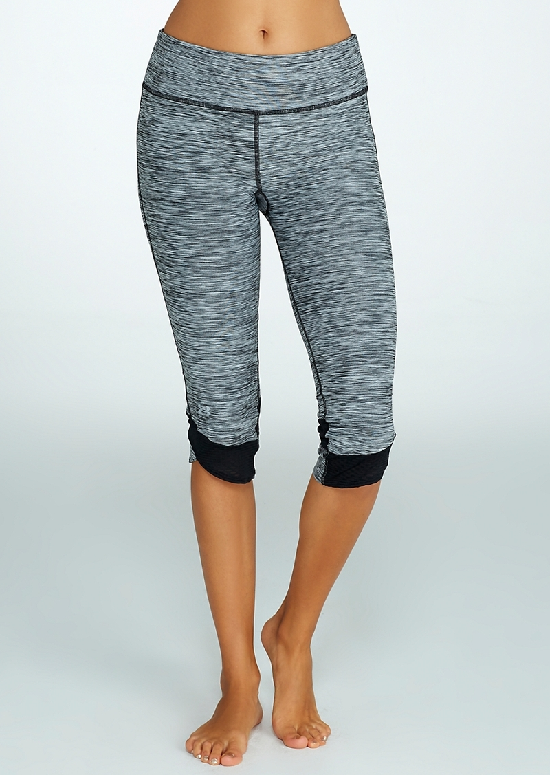 Under Armour + UA Fly-By Running Capri