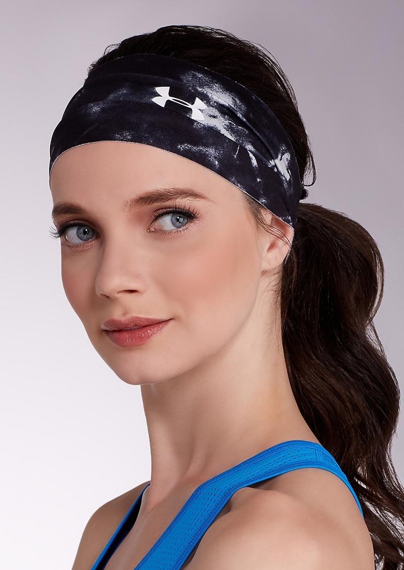 Under Armour + Womens Tie-Dye Headband