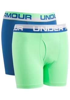 Under Armour 2-Pack Underwear, Little & Big Boys