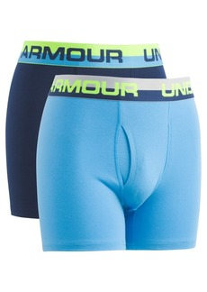 Under Armour 2-Pack Performance Underwear, Little & Big Boys