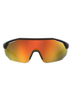 Under Armour 99mm Mirrored Shield Sport Sunglasses