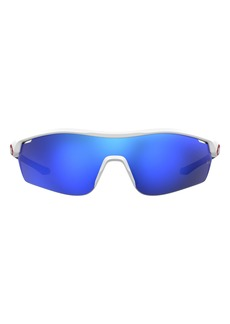 Under Armour 99mm Mirrored Sport Sunglasses