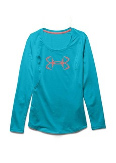 Under Armour Women's Coolswitch Thermocline LS Top