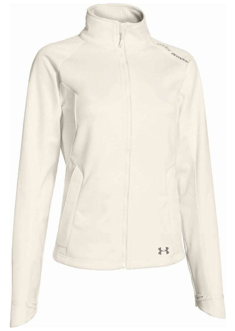 Under Armour Under Armour Women S Ua Coldgear Infrared Softershell